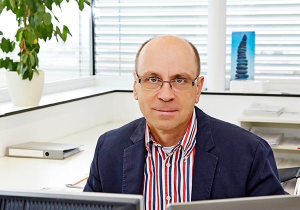 Ing. Richard Naderer